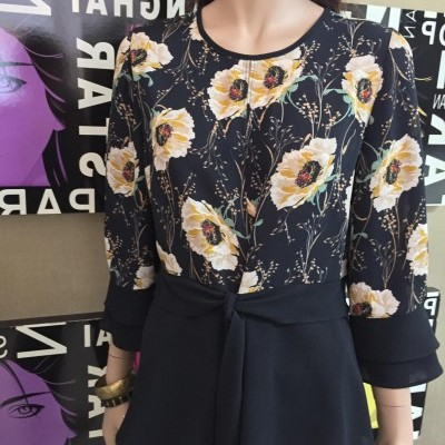 BLUSA DUO