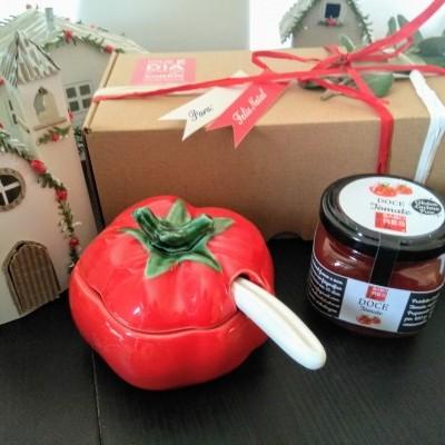 Cabaz de Natal Tomate