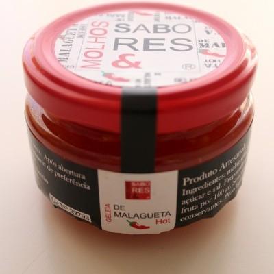 Geleia de Malagueta (HOT)