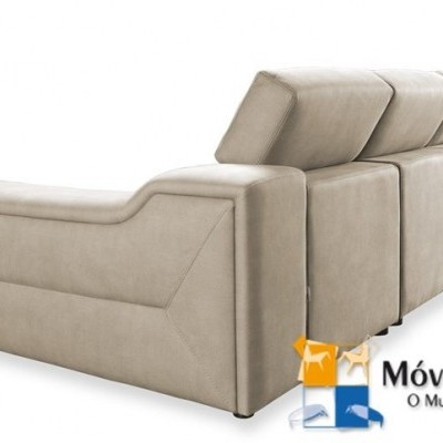 Chaise Long Modena