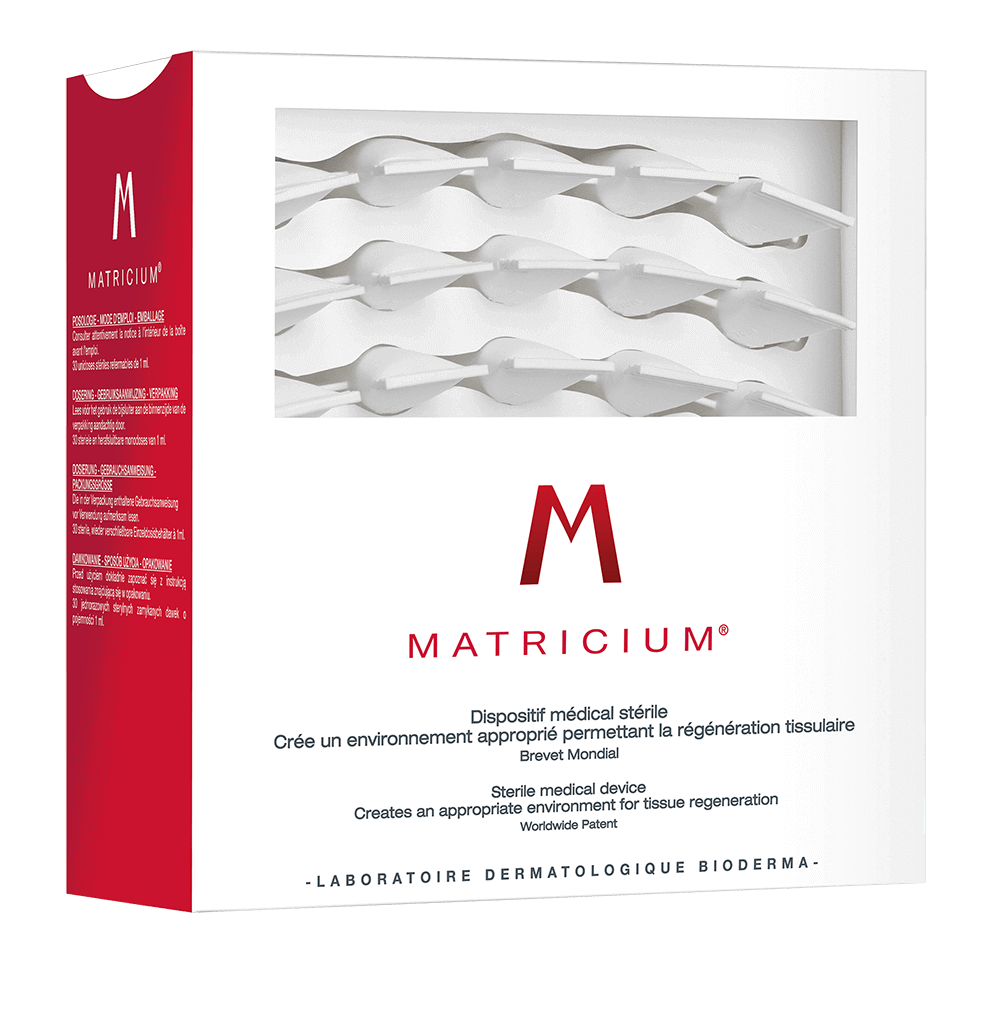 BIODERMA MATRICIUM™ 1ml  x30