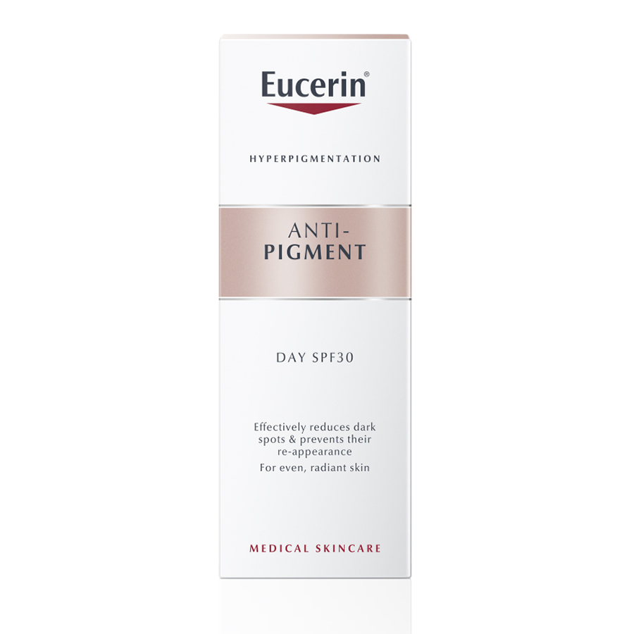 EUCERIN Anti-Pigment Creme de Dia FPS 30 | 50ml