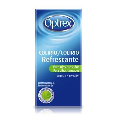 OPTREX HIDRATANTE COLIRIO REFRESCANTE OLHOS CANSADOS 10ml