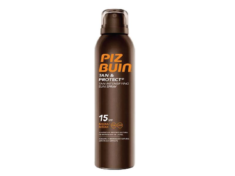 PIZ BUIN TAN & PROTECT Spray FPS 15 | 150ml