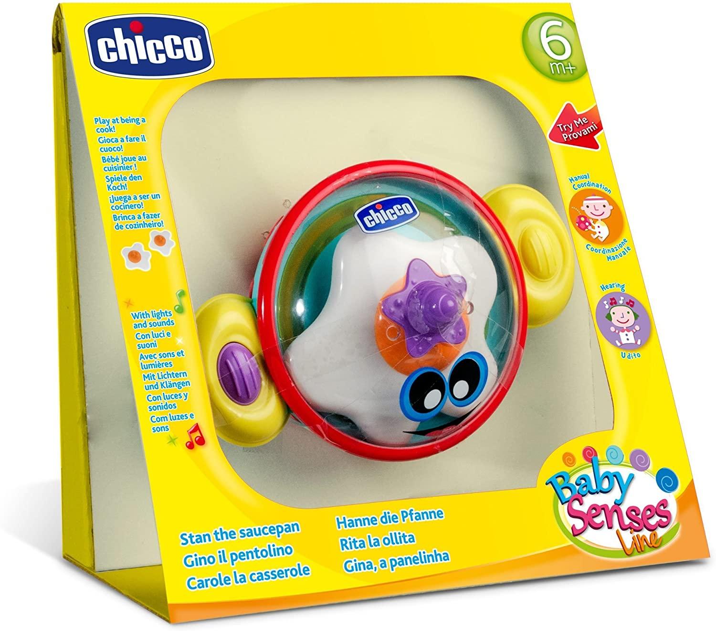 CHICCO BABY PANELA 6M+