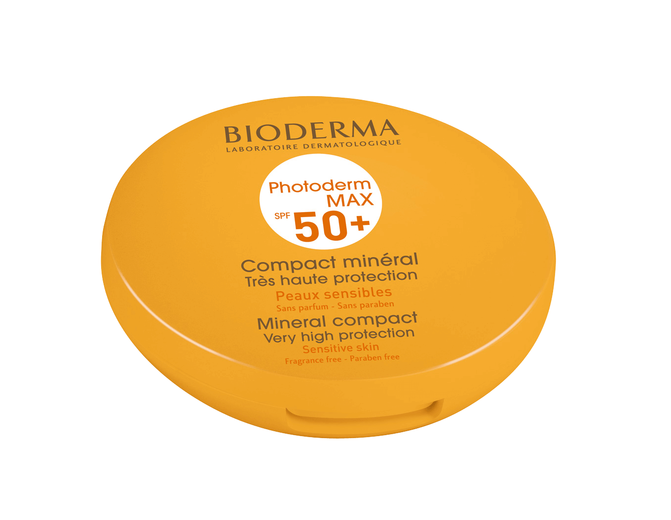 BIODERMA PHOTODERM MAX COMPACT SPF50+ CLAIRE 10g