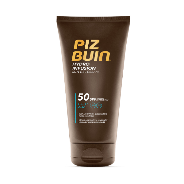 PIZ BUIN HYDRO INFUSION GEL-CREME FPS 50 | 150ml