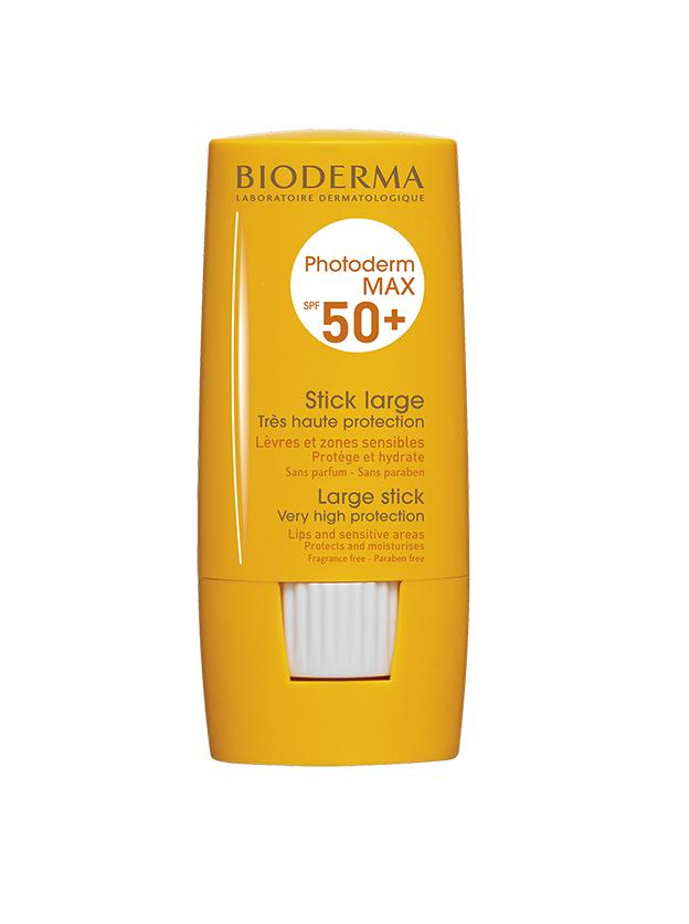 BIODERMA PHOTODERM MAX SPF50+ STICK 8g