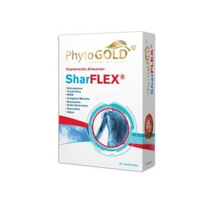 PHYTOGOLD SHARFLEX