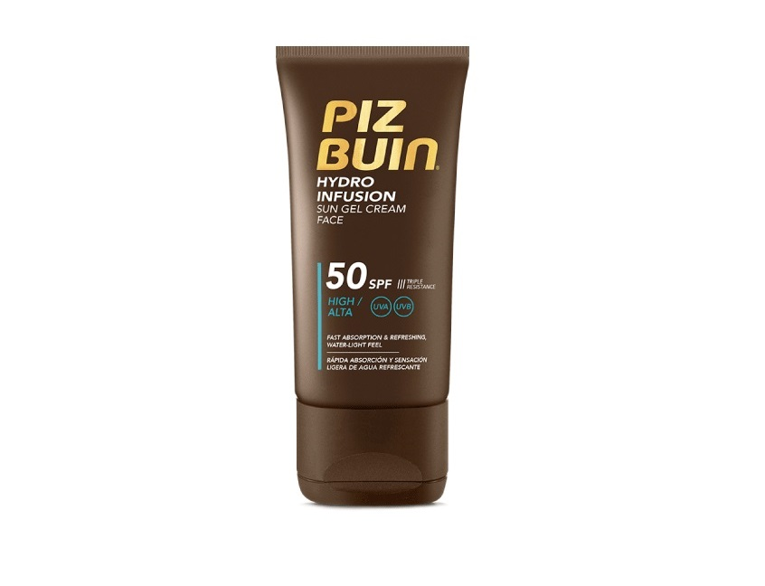 PIZ BUIN HYDRO INFUSION FACE FPS 50 | 50ml