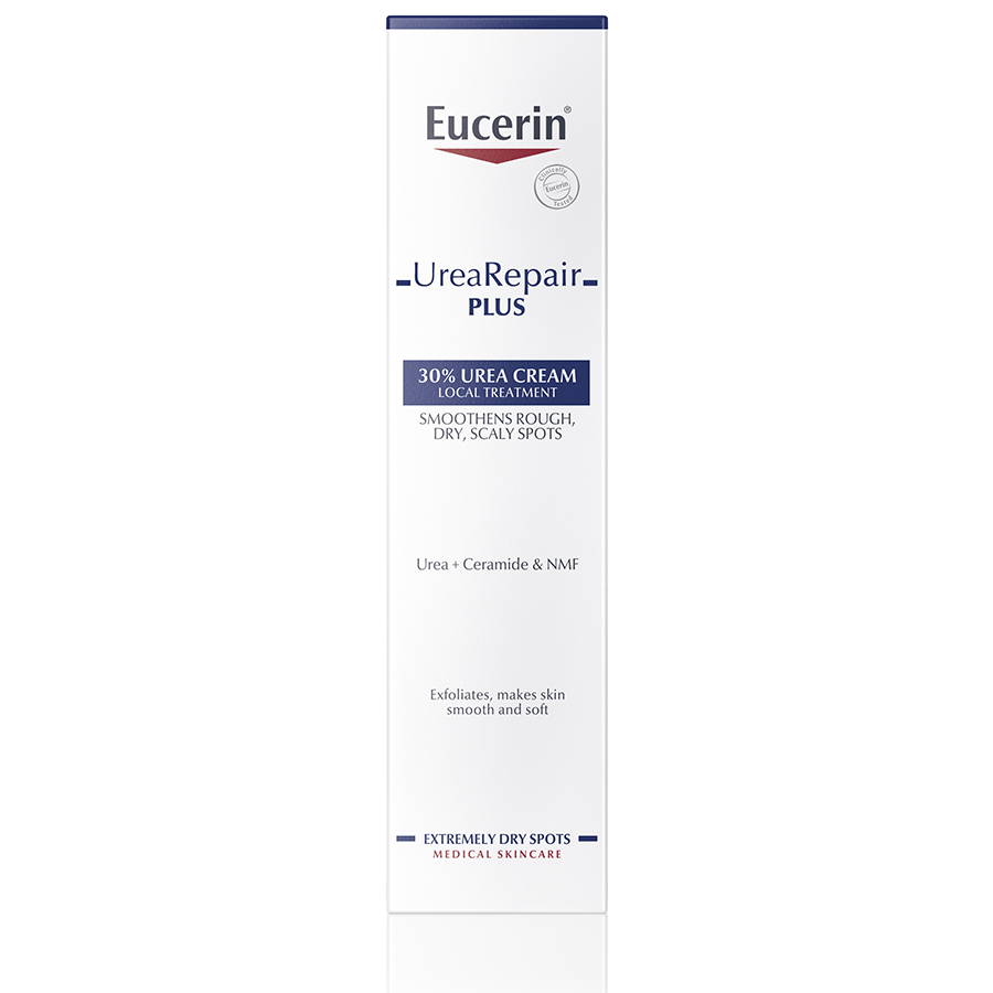 EUCERIN Urea Repair Plus - Creme 30% Ureia | 75ml