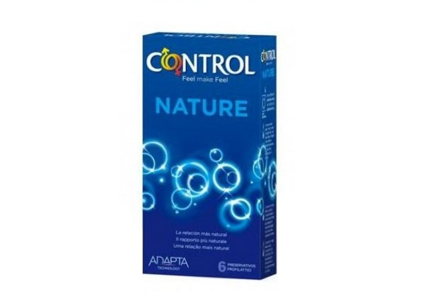 CONTROL NATURE  3  |  6  |  24  UNIDADES