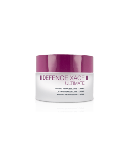 BIONIKE DEFENCE XAGE ULTIMATE - CREME LIFTING 50ml