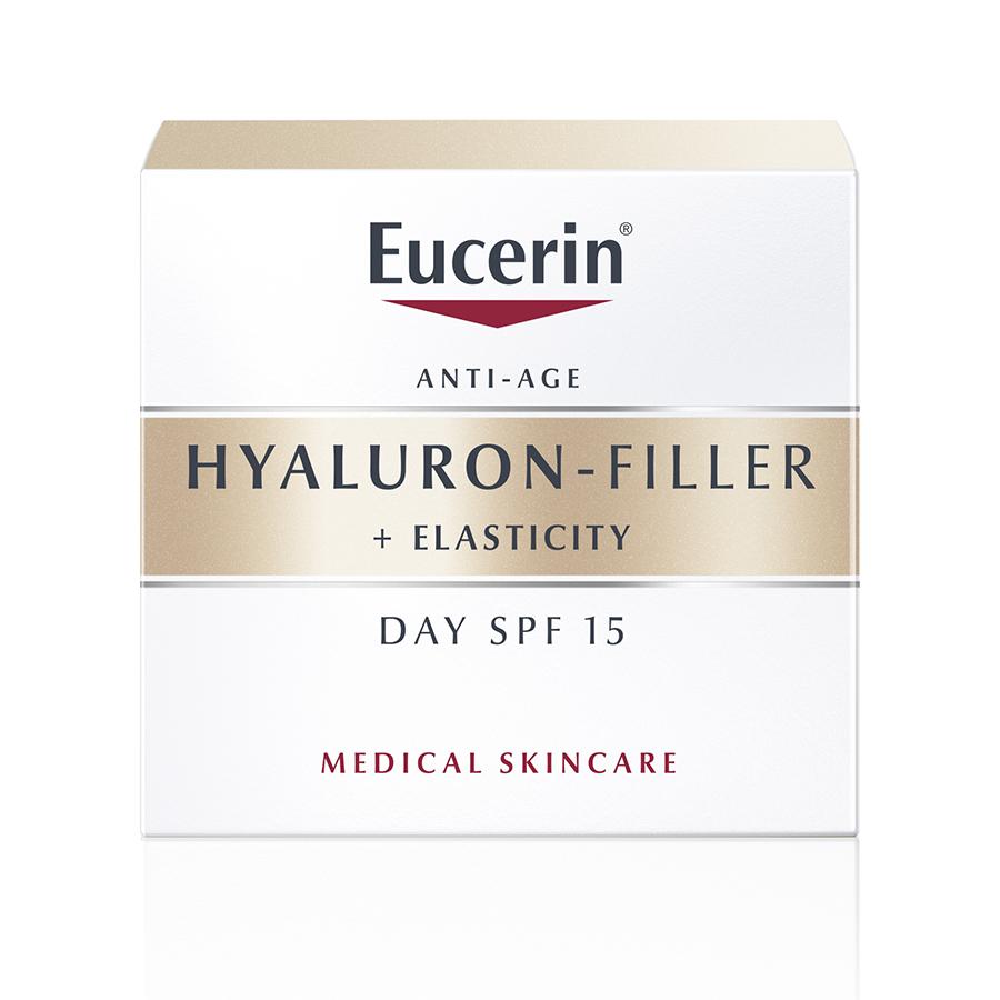 EUCERIN Hyaluron-Filler + Elasticity Dia | 50ml