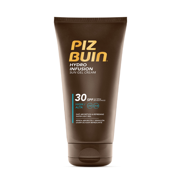 PIZ BUIN HYDRO INFUSION GEL-CREME FPS 30   150ml