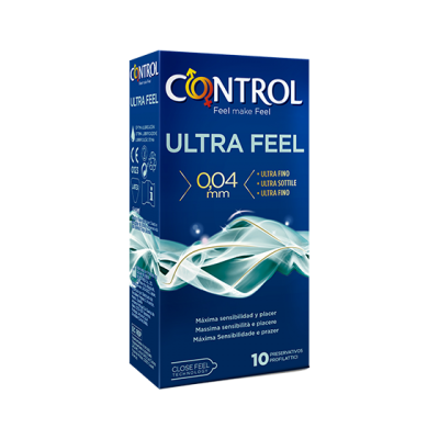 CONTROL ULTRA FEEL