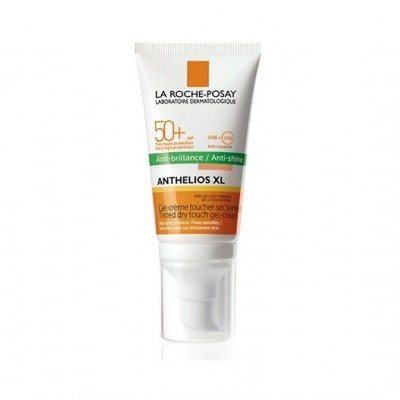 LA ROCHE POSAY ANTHELIOS ANTI-BRILHO COR FPS50+ 50ML