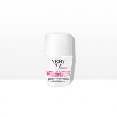 VICHY DEO ROLL-ON BELEZA 50ml