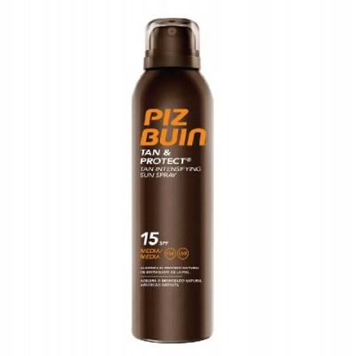 PIZ BUIN TAN & PROTECT Spray FPS 15   150ml