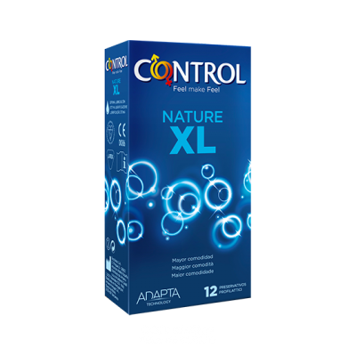 CONTROL NATURE XL