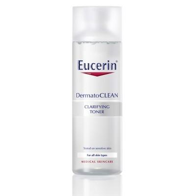 EUCERIN DermatoCLEAN [Hyaluron] Tónico Facial | 200ml