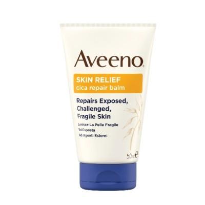 AVEENO Skin Relief CICA Bálsamo de Reparação | 50ml