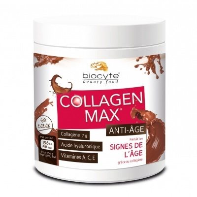 BIOCYTE COLLAGEN MAX | CACAU