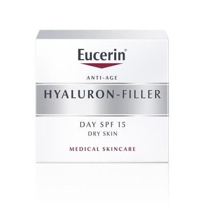 EUCERIN Hyaluron-Filler Dia Pele Seca | 50ml