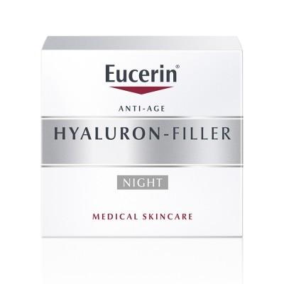 EUCERIN Hyaluron-Filler Noite | 50ml