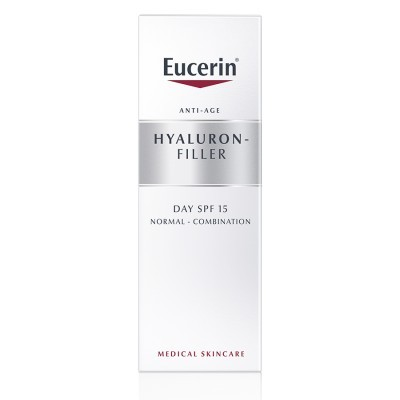 EUCERIN Hyaluron-Filler Dia Pele Normal a Mista | 50ml