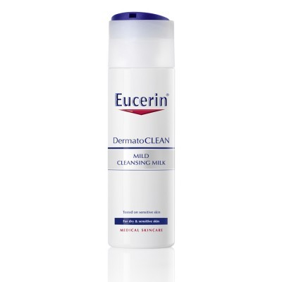 EUCERIN DermatoCLEAN [Hyaluron] Emulsão Limpeza | 200ml