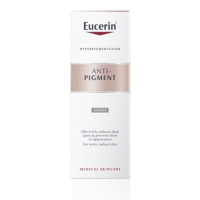 EUCERIN Anti-Pigment Creme de Noite | 50ml