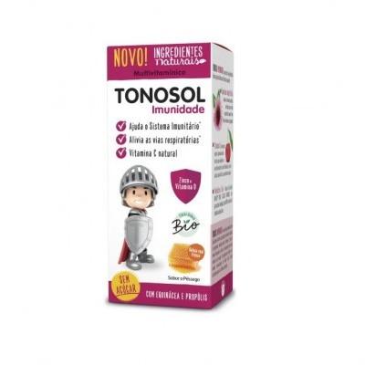 TONOSOL IMUNIDADE 150ML