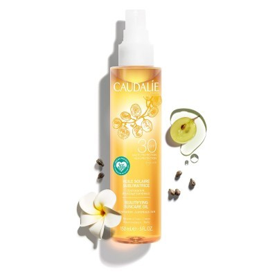 CAUDALIE SOLAR OLEO SUBLIMADOR FPS30 150ml