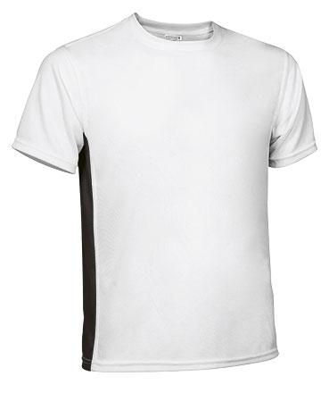 T-shirt Técnica Criança 100% Poliéster