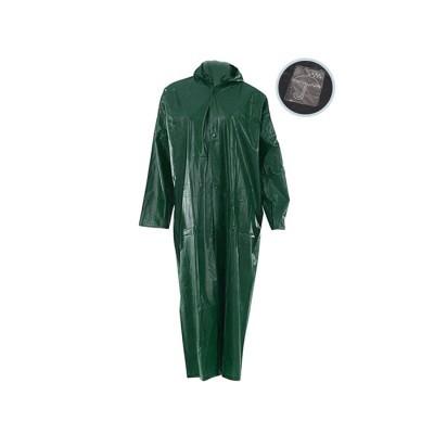 Capa Chuva Unissexo 100% VINIL/PVC