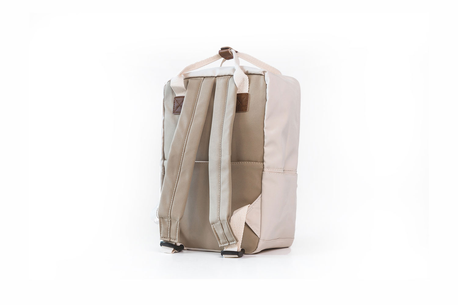 Backpack - classic squares