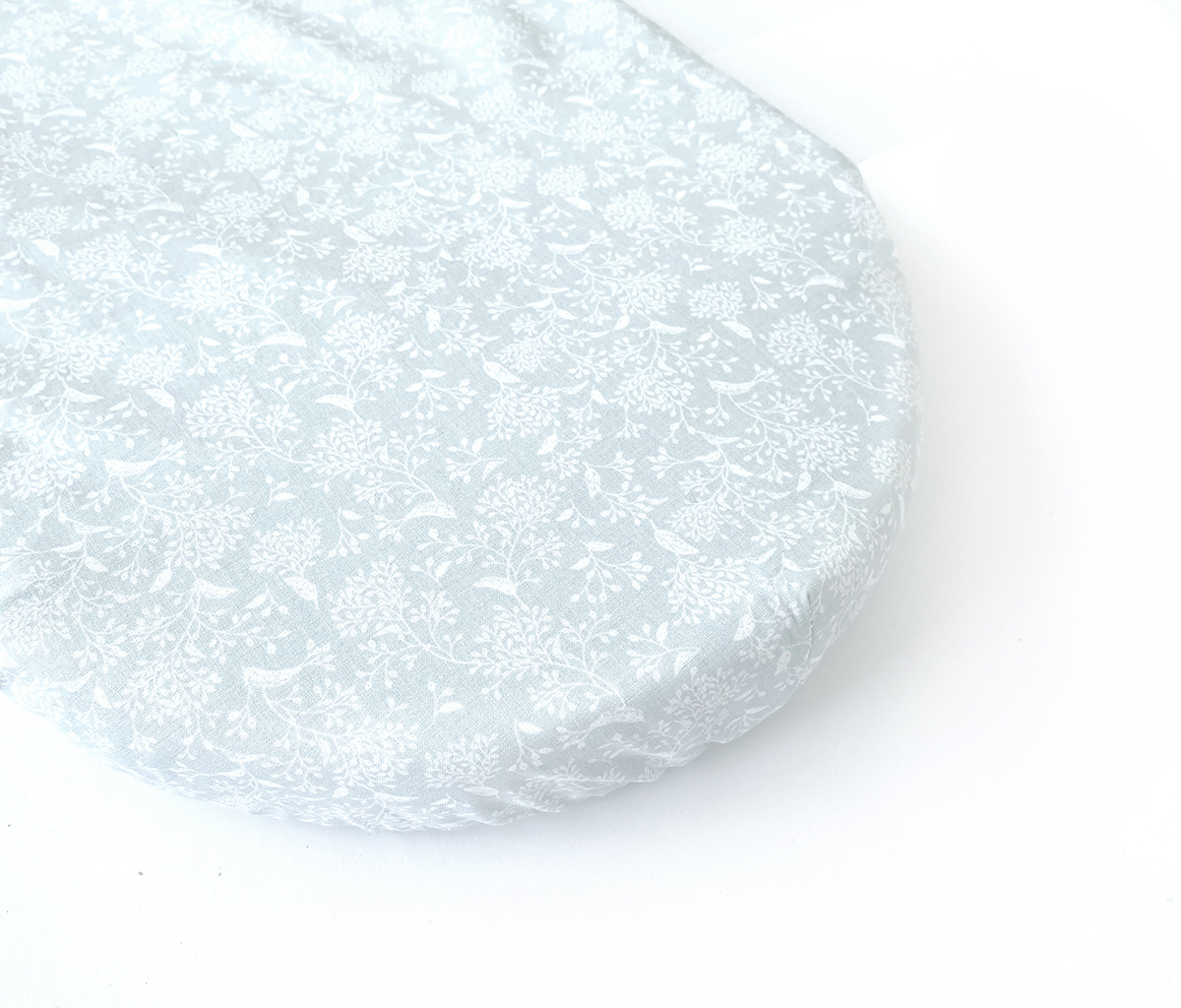 Fitted Sheet - Pearl Nature