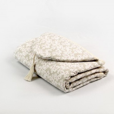 Lola Towel - Blush Garden