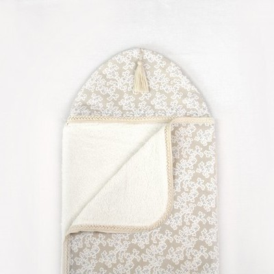 Lola Towel - Harbor Nature