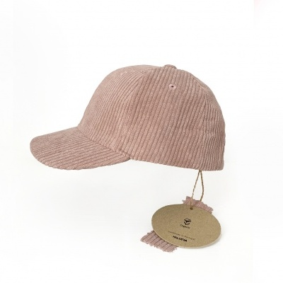 Liam Cap - blush color