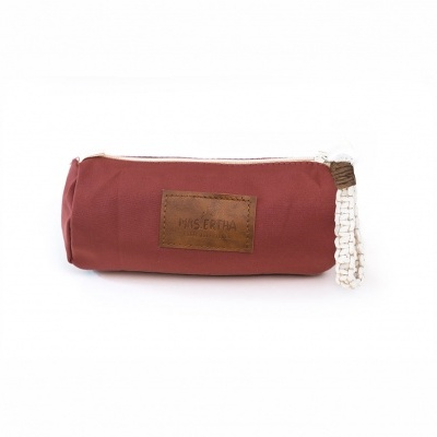 Pencil Case - rouge shades
