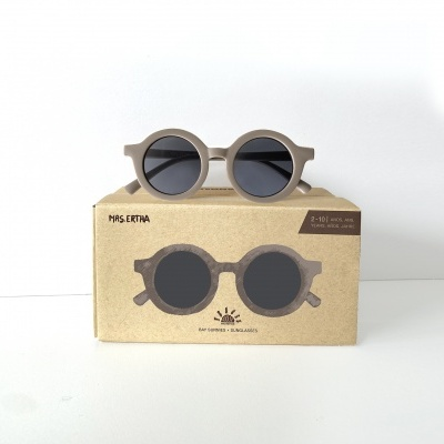 Bay Sunnies - Walnut