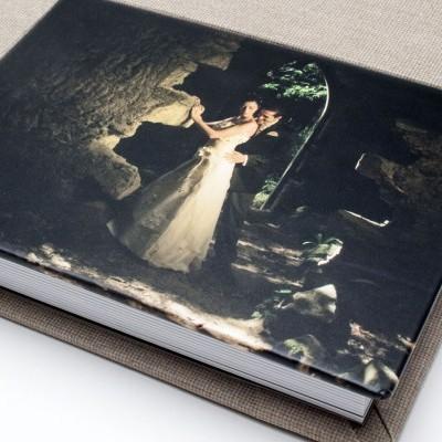 Capas - Álbum Elegance