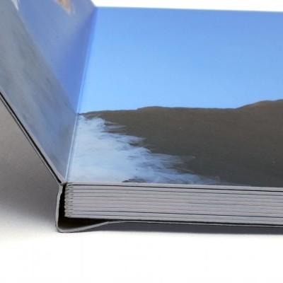 Folha extra +1- Foto Livro