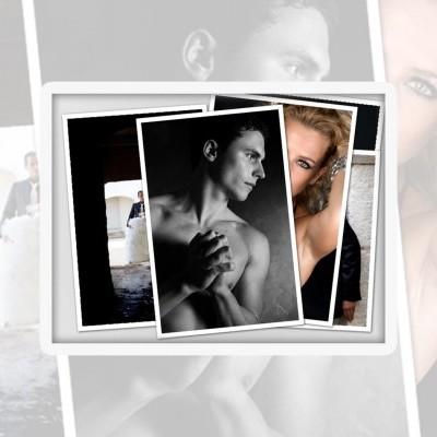 Papel Fotográfico - Formatos pequenos - com Margem
