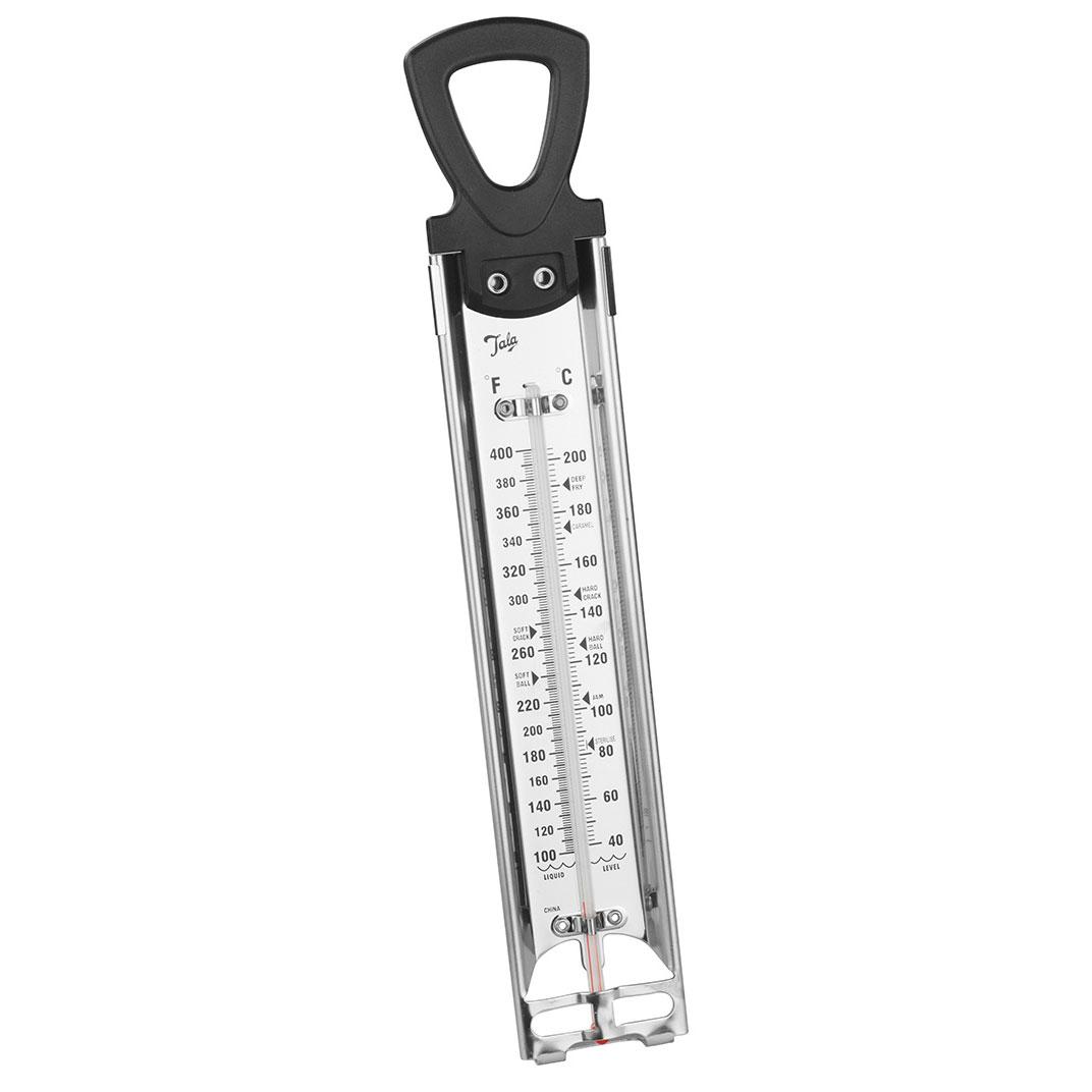 Termometro Açucar 30cm