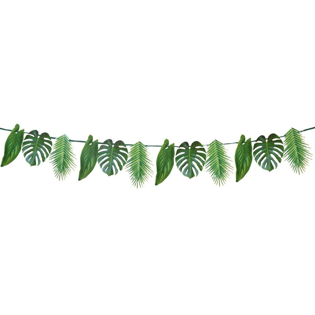 Banner Fiesta Palm Leaf 1,5m