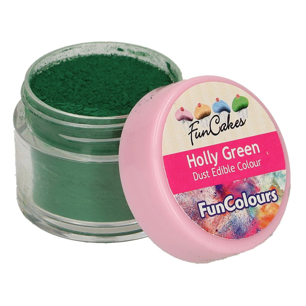 Po - Holly Green
