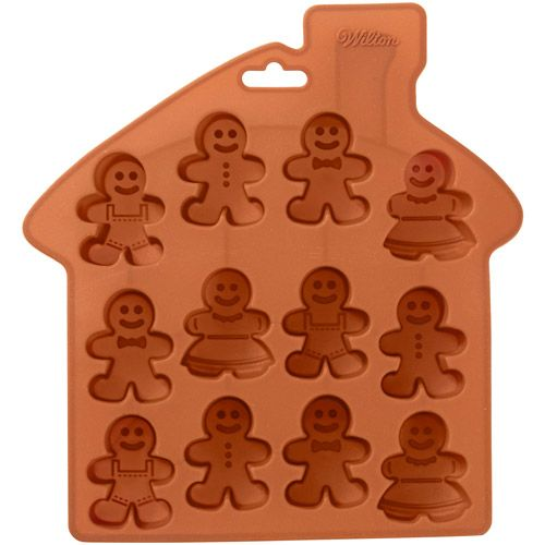 Forma Silicone Ginger, pk/12